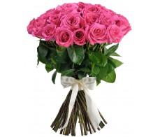25 роз Пинк Флойд (70см)