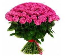 51 роза Пинк Флойд (70см)