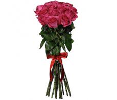 11 роз Пинк Флойд (70см)