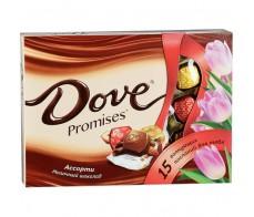 Набор Dove