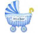 С рождением мальчика! (70см)
