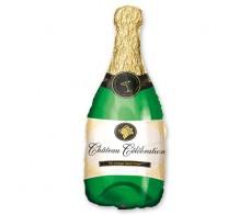 Бутылка шампанского (70см)