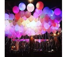 Светящиеся шары 10 Шт