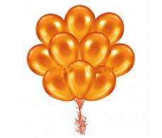 Оранжевый металлик 1 шт.