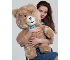 Плюшевый медведь Тед 70см