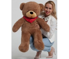 Медведь Вилли 90см